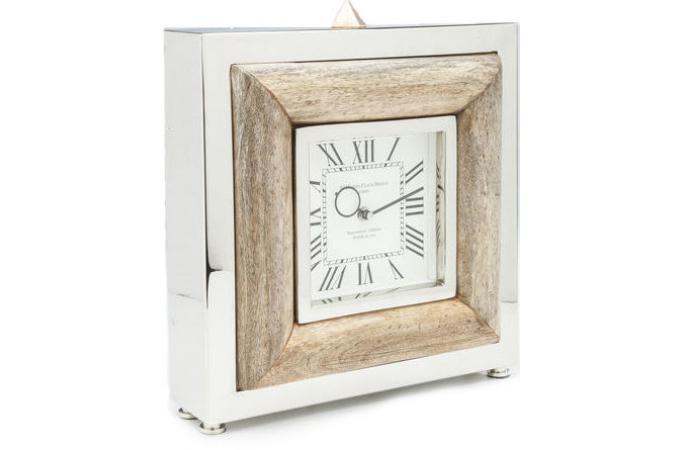 beautiful horloge moderne et design coloris blanc cat gorie horloges pendule et comtoise page du. Black Bedroom Furniture Sets. Home Design Ideas