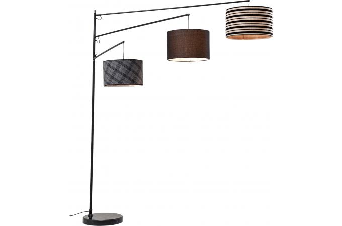 lampadaire lemming tree lampe poser pas cher. Black Bedroom Furniture Sets. Home Design Ideas