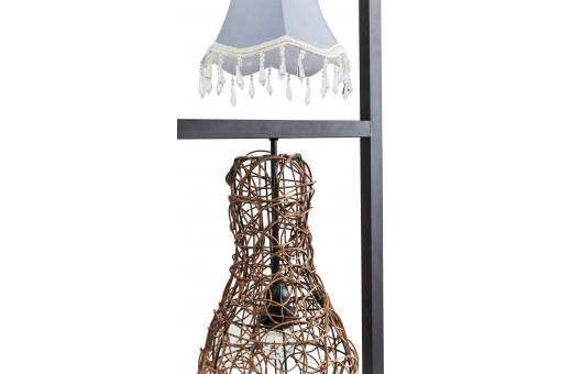 Lampadaire Parecchi Art House Pm 17