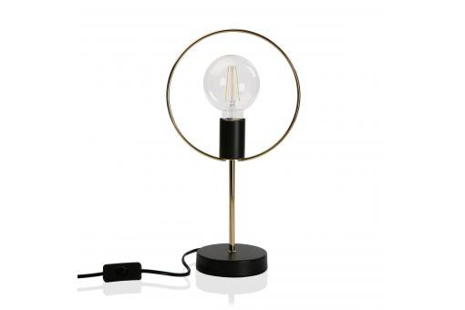 Lampe De Table GENIUS 44cm - Soldes Declikdeco