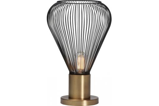 Lampe De Table METALLICO