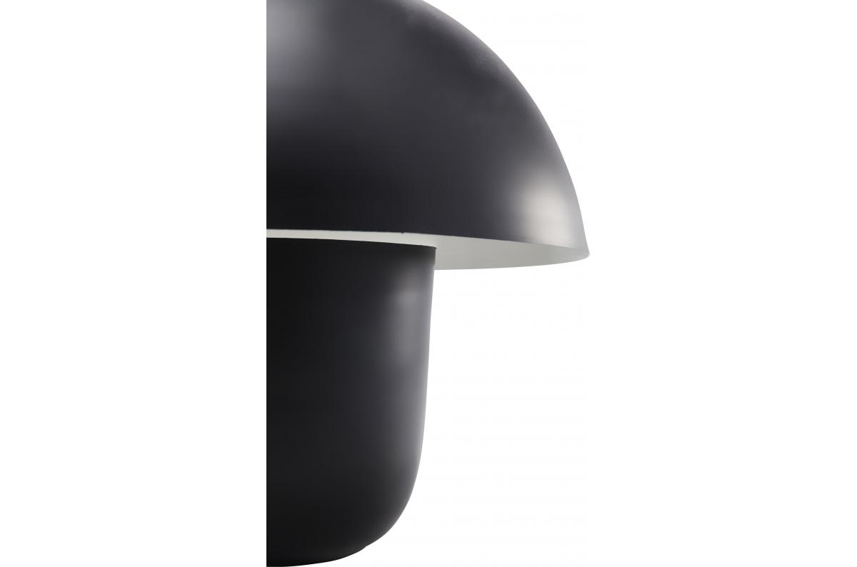 Lampe De Table Kare Design Champignon Chromé VELKOZ Plus d'infos
