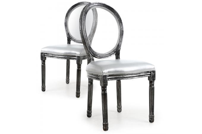 chaise design transparent queen chaise design plastique transparent ambr lot de chaises with. Black Bedroom Furniture Sets. Home Design Ideas