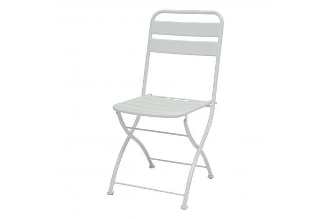 Chaise pliante pas cher beautiful superbe en ligne chaise - Chaise pliante blanche pas cher ...