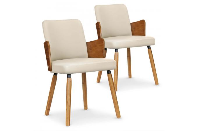 Chaise scandinave design chaise scandinave hetsik noire for Chaise zenata