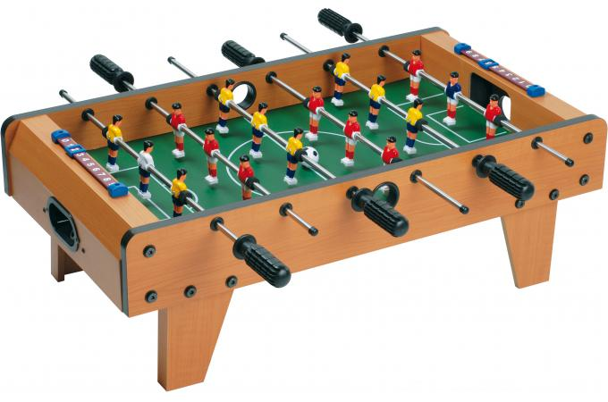 Table D'infos Babyfoot De Mini Plus T1JFKlc3