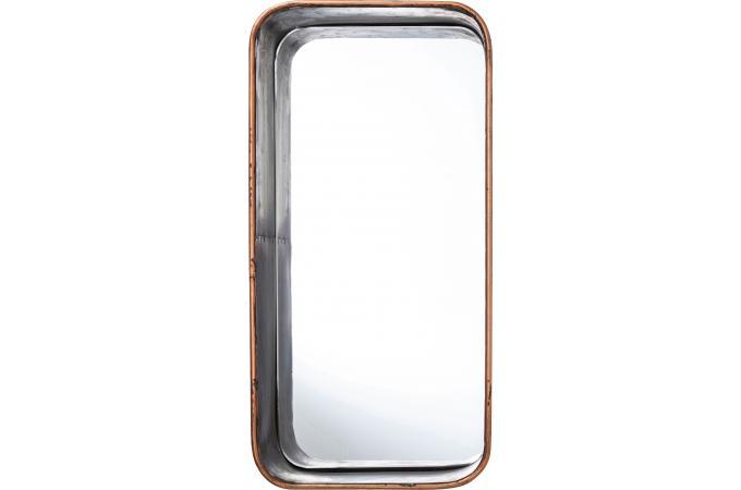 Miroir 46cm cube meubles en ligne for Miroir en ligne