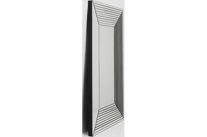 Miroir linea rectangulaire 150x100cm miroir for Miroir 150x100