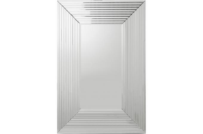 Miroir linea rectangulaire 150x100cm miroir for Miroir rectangulaire pas cher