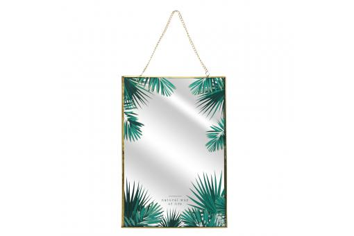 Miroir Mural Jungle SELVA - Miroir design