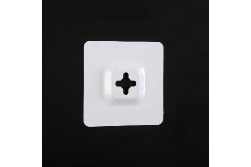 Miroir rectangulaire noir 90x60 lepidolite miroir rectangulaire pas cher for Miroir rectangulaire noir