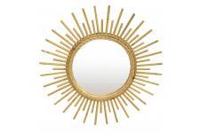 miroir rond cadre en rotin napp design 230030 225x150 Résultat Supérieur 16 Meilleur De Miroir Rond Bois Photos 2017 Uqw1