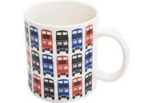 Mug London Bus - Deco meuble british