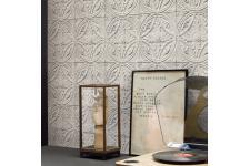 papiers peints trompe l 39 oeil pas cher papier peint biblioth que page 1. Black Bedroom Furniture Sets. Home Design Ideas