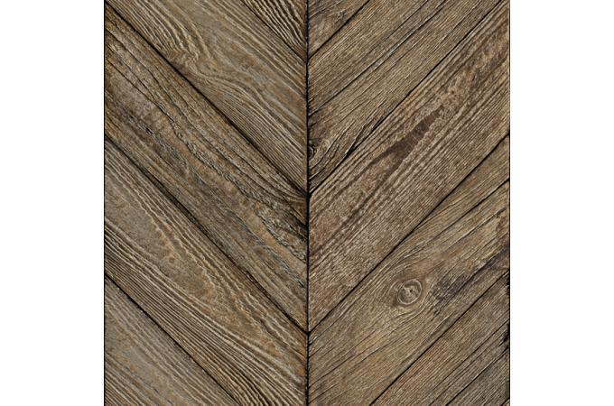 papier peint style trompe l 39 il chevrons en bois holz papier peint bois m tal pas cher. Black Bedroom Furniture Sets. Home Design Ideas
