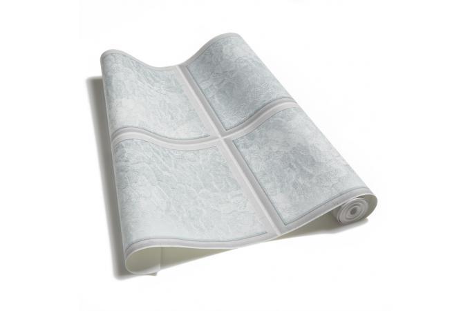 papier peint verri res d 39 atelier blanches petits carreaux. Black Bedroom Furniture Sets. Home Design Ideas