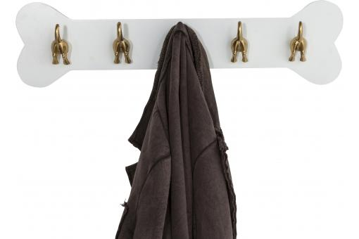 Patère Who Let The Dogs Out - Porte manteaux design