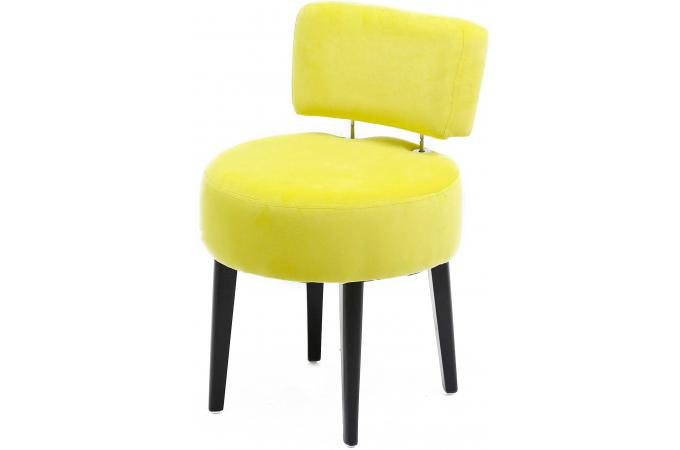 fauteuil crapaud jaune hermione fauteuil crapaud pas cher. Black Bedroom Furniture Sets. Home Design Ideas