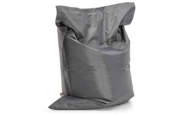 pouf billes argent rubia pouf design pouf g ant pas cher. Black Bedroom Furniture Sets. Home Design Ideas