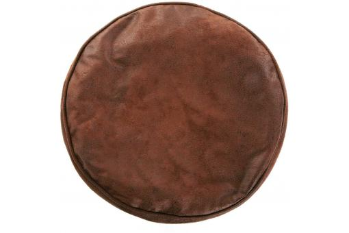 Pouf Design & Pouf Géant Marron