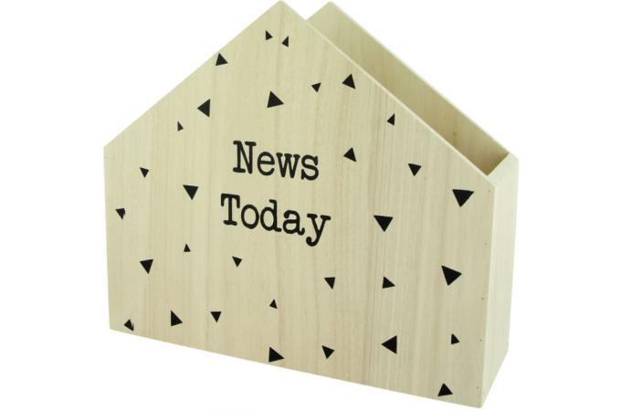 range magazines en bois news homa porte revue pas cher. Black Bedroom Furniture Sets. Home Design Ideas