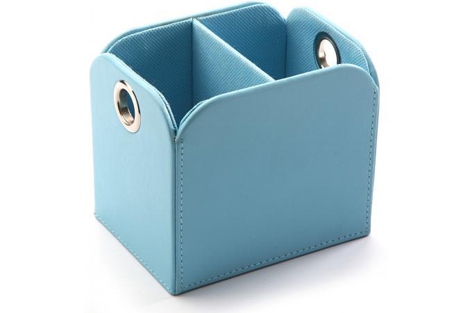 range t l commandes simili bleu clair gael range t l commande pas cher. Black Bedroom Furniture Sets. Home Design Ideas