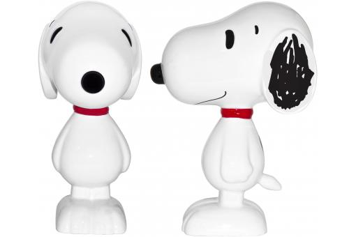 Sculpture Snoopy décorative