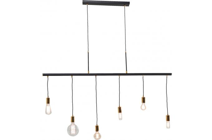 Suspension atmosph re 6 ampoules suspension pas cher - Suspension ampoule design ...