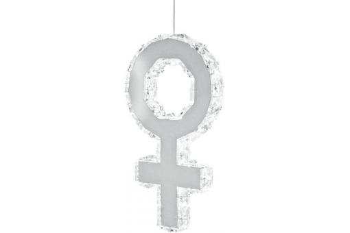 Suspension LED Ladies Only H29,5 WOMAN