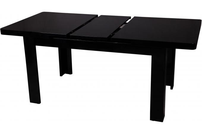 Table A Manger Extensible Pas Cher.Table A Manger Extensible Noire Minerve Plus D Infos