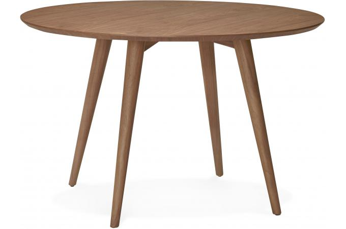 Table ronde en bois pas cher maison design for Table a manger ronde bois