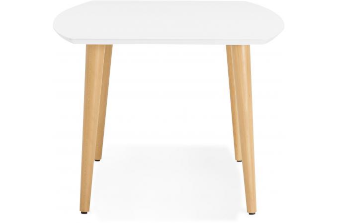 table manger scandinave rectangulaire satra table manger pas cher. Black Bedroom Furniture Sets. Home Design Ideas