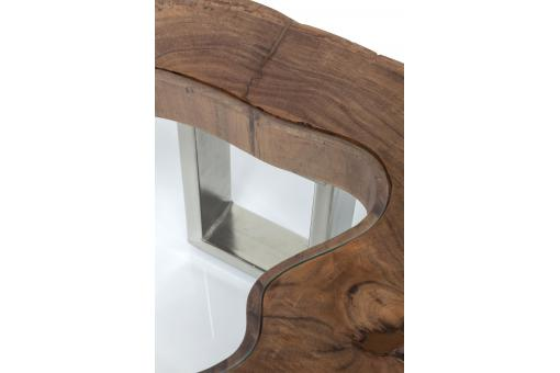 Table Basse 60x65 cm FUNDY