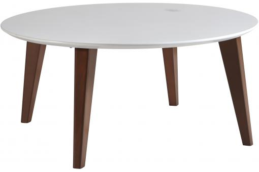 Table basse blanche GREGOR