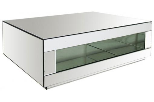 Table Basse Miroirs ARIEL