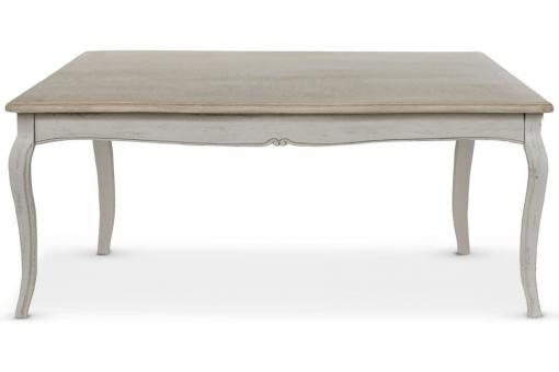 Table Basse Rectangulaire Beige PENELOPE
