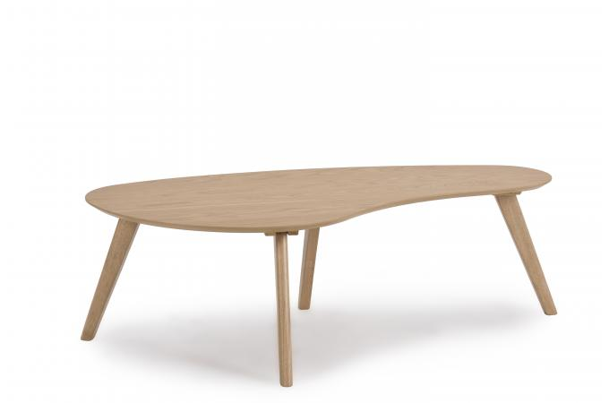 table basse scandinave haricot bois clair jumeaux table basse pas cher. Black Bedroom Furniture Sets. Home Design Ideas