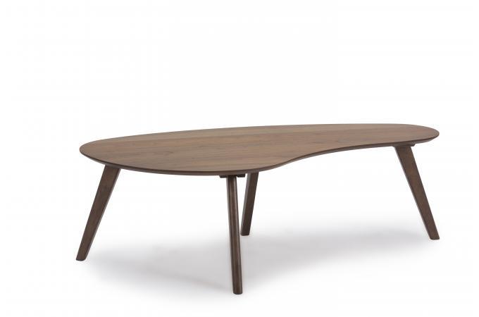 table basse scandinave haricot bois fonc jumeaux table basse pas cher. Black Bedroom Furniture Sets. Home Design Ideas