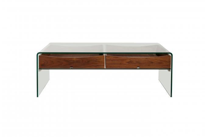 Basse Table D'infos Loona Verre Plus by76gf