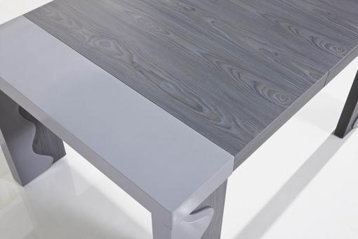 Table Console Gris