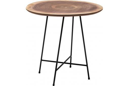 KARE DESIGN - Table D'Appoint 51Cm X NATURE