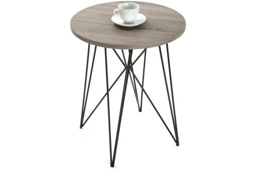 Table d'Appoint Beige