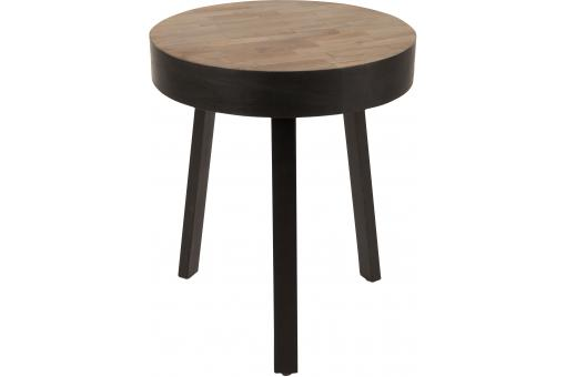 Table d'appoint en teck CITEK