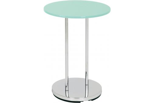 Table d'appoint vert clair EZOX