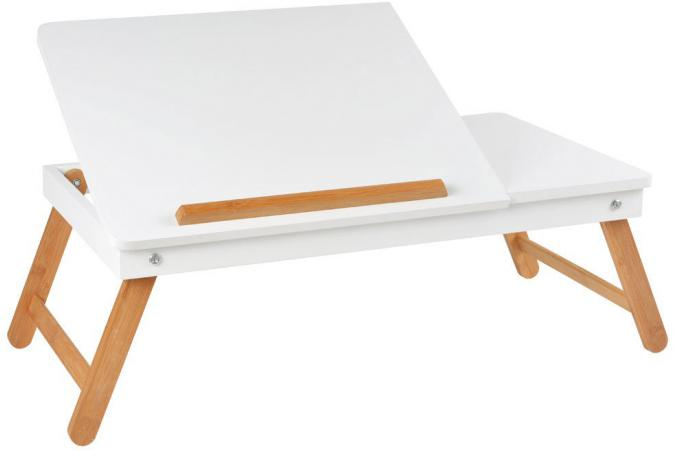 table ordinateur nomade blanche accessoire caisson bureau pas cher. Black Bedroom Furniture Sets. Home Design Ideas