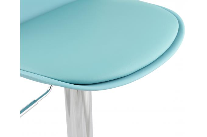tabouret de bar design suzy bleu tabouret de bar pas cher. Black Bedroom Furniture Sets. Home Design Ideas
