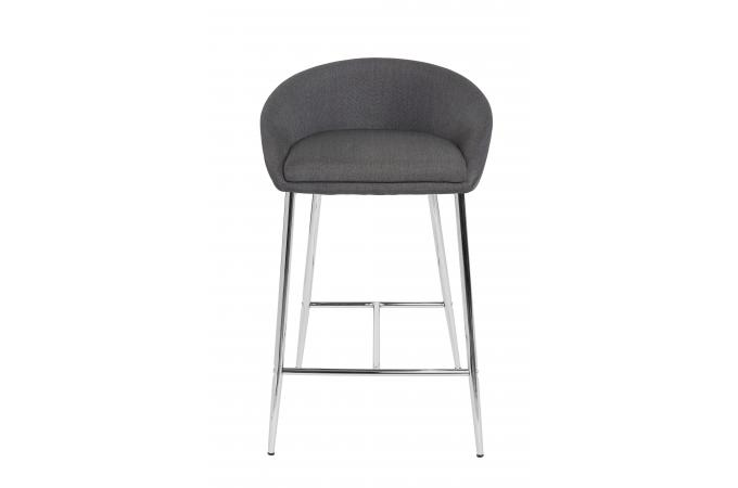 tabouret de bar gris nebuleuse tabouret de bar pas cher. Black Bedroom Furniture Sets. Home Design Ideas