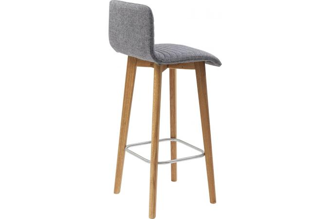 Good Tabouret De Bar Lara With Fabriquer Tabouret De Bar