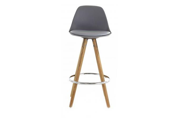 tabouret de bar scandinave gris uma tabouret de bar pas cher. Black Bedroom Furniture Sets. Home Design Ideas