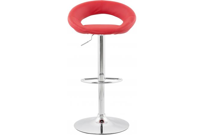 tabouret design rouge ista tabouret de bar pas cher. Black Bedroom Furniture Sets. Home Design Ideas